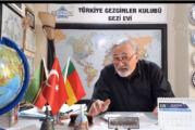 Gezginlerin ülkemizdeki pir'i Orhan Kural'ı kaybettik