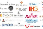 Dünyanın en büyük grup otelleri açıklandı