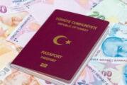 Türkiye pasaport bedeli en yüksek 2. ülke