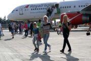 Tüm zamanların en düşük yabancı turist sayısı
