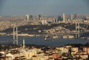 İstanbul için büyük düşüş