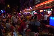 Türkiye İngiliz turistlerin bir numaralı tatil seçeneği