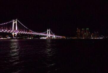 Kore de kongre şehirleri