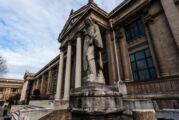 İstanbul Arkeoloji Müzeleri'ndeki eserler havalimanına taşınıyor