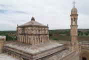 Mardin'de 9 tarihi eser UNESCO yolunda