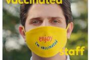 Skandal reklam yayından kaldırıldı