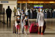 Antalya Paket Tur Pazarı - Ağustos 2021