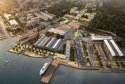 Contemporary Istanbul, Haliç'te yeni bir dönem başlatıyor