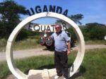 Afrika'nın incisi, Uganda