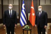 Atina-Ankara arasında aşı mutabakatı
