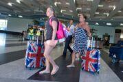 Ağustos'tan önce İngiliz yok
