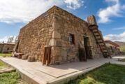 Dünyada gezilmesi gereken en iyi müzelerden biri Türkiye'de