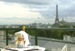 Hızlı Paris turu