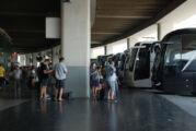 Otobüse tavan fiyat uygulaması