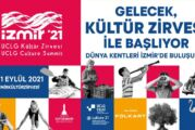 İzmir'de büyük etkinlik