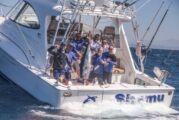 Tuna Masters Teos 2021 başlıyor