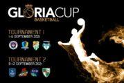 Gloria Cup Uluslararası Erkekler Basketbol Turnuvası Başlıyor