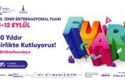 Dünya Belediyeleri Kültür Zirvesi İzmir'de