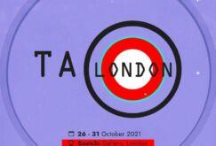 Avrupa'da yaşayan Türk sanatçıları Londra'da buluşuyor