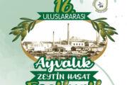16. Ayvalık Uluslararası Zeytin Hasat Festivali