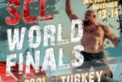 Dünyanın en güçlü sporcuları Alanya'da belli olacak